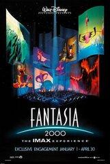 Постер к фильму «Фантазия 2000»