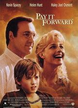 Постер к фильму «Заплати другому»