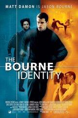Постер к фильму «Идентификация Борна»