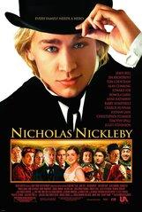 Постер к фильму «Николас Никлби»
