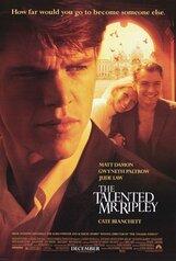 Постер к фильму «Талантливый мистер Рипли»
