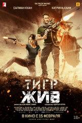 Постер к фильму «Тигр жив»