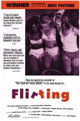 Постер к фильму «Флирт»