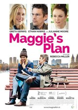 Постер к фильму «План Мэгги»