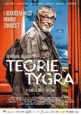 Постер к фильму «Теория тигра»