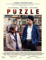 Постер к фильму «Пазл»