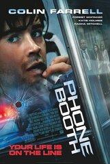 Постер к фильму «Телефонная будка»