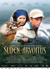 Постер к фильму «Волчья тайна»