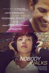 Постер к фильму «Никто не уходит»