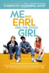 Постер к фильму «Я, Эрл и умирающая девушка»