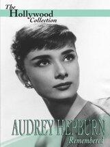 Постер к фильму «Вспоминая Одри Хепберн»