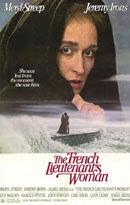 Постер к фильму «Женщина французского лейтенанта »