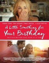 Постер к фильму «Кое-что на день рождения»