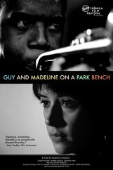 Постер к фильму «Гай и Мэдлин на скамейке в парке»