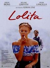 Постер к фильму «Лолита»