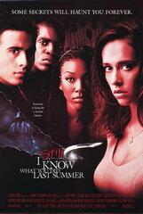 Постер к фильму «Я всё еще знаю, что вы сделали прошлым летом»