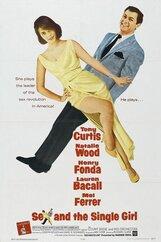 Постер к фильму «Секс и незамужняя девушка»