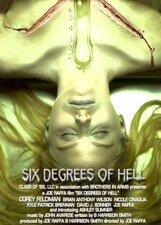 Постер к фильму «Шесть градусов ада»