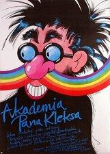 Постер к фильму «Академия пана Кляксы»