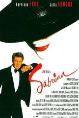 Постер к фильму «Сабрина»