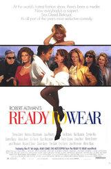 Постер к фильму «Высокая мода»