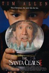 Постер к фильму «Санта Клаус»