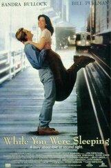 Постер к фильму «Пока ты спал»