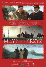 Постер к фильму «Мельница и крест»