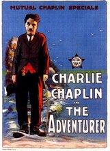 Постер к фильму «Искатель приключений»