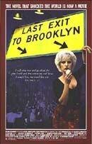 Постер к фильму «Последний выход в Бруклин»