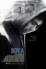 Постер к фильму «Мальчик А»