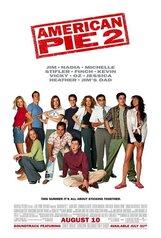 Постер к фильму «Американский пирог 2»