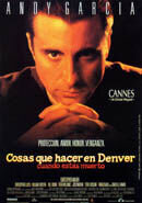 Постер к фильму «Чем заняться мертвецу в Денвере?»