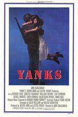 Постер к фильму «Янки»