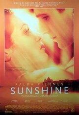 Постер к фильму «Вкус солнечного света»