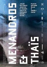 Постер к фильму «Менандрос и Таис»