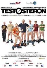 Постер к фильму «Тестостерон»