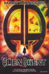 Постер к фильму «Иностранный агент»