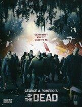 Постер к фильму «Дневники мертвецов 2»