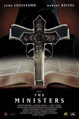Постер к фильму «Священники»
