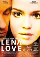 Постер к фильму «Любовь Лены»