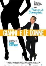 Постер к фильму «Джанни и женщины»