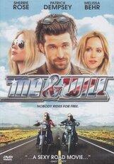 Постер к фильму «Я и Уилл»