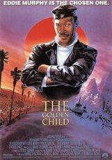Постер к фильму «Золотой ребенок»