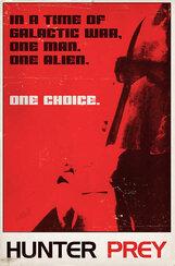 Постер к фильму «Добыча охотника»