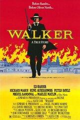Постер к фильму «Уолкер»
