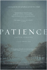 Постер к фильму «Терпение (по Зебальду)»