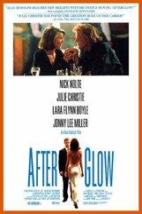 Постер к фильму «На закате»