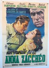 Постер к фильму «Дайте мужа Анне Дзакео»