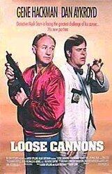 Постер к фильму «Большой калибр»